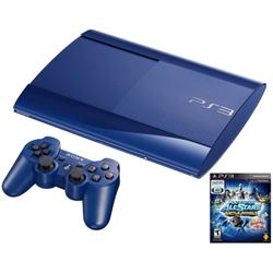 PLAYSTATION 3 250GB - ALL-STAR BATTLE ROYALE BUNDLE